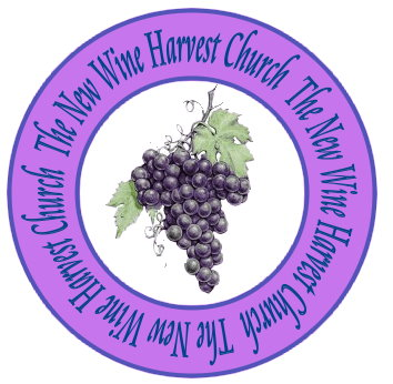 logo-The New Wine Harvest Church