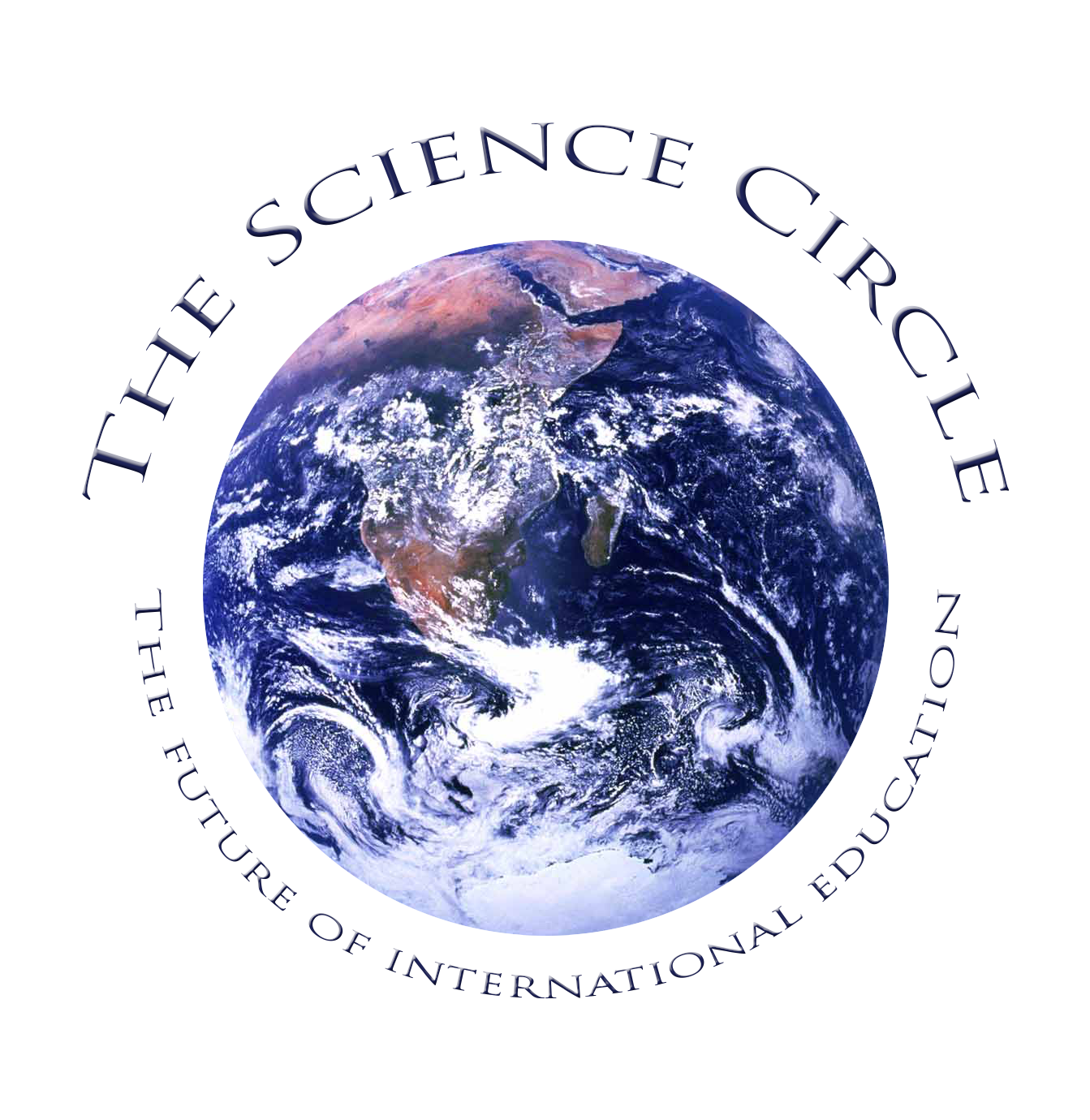 logo-The Science Circle