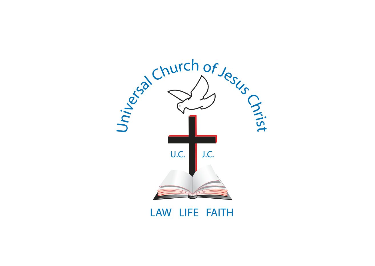 logo-Universal Church of Jesus Christ