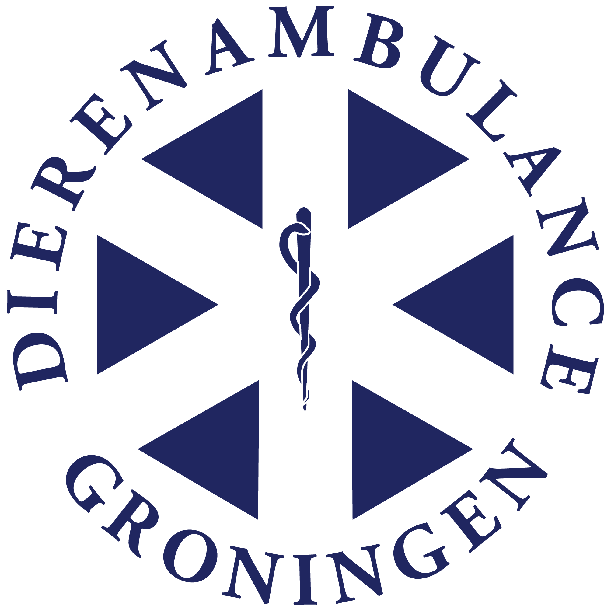 Ver. Dierenambulance Groningen
