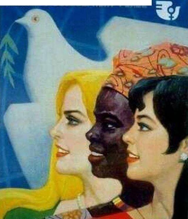 Vrouwen vereniging voor emancipatie activiteiten